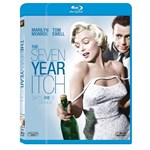Sapte ani de casnicie (Blu Ray Disc) / The Seven Year Itch