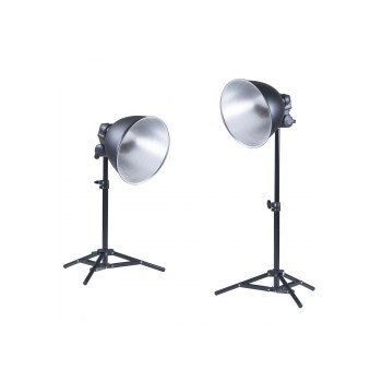 Kaiser #5862 Desktop Lighting Kit 2 - Set lampi cu lumina continua