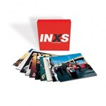 INXS - Album collection - 10 LP