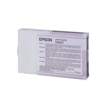 Epson T6057 - Cartus Imprimanta Light Black pentru Epson Stylus Pro 4880