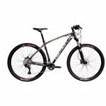 BICICLETA DEVRON MAN RIDDLE R7.9 Cool Grey 2016
