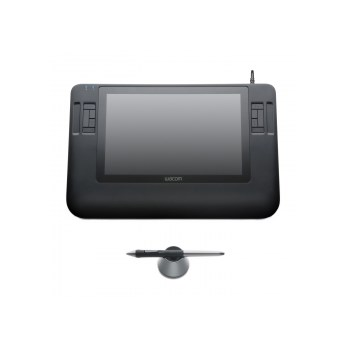 "Cintiq 12WX Interactive Pen Display - 12"" DTZ-1200W - tableta grafica"