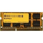 Memorie laptop Zeppelin 8GB DDR3 1600 MHz Dual Channel Kit