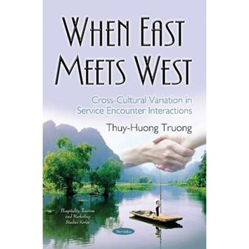 When East Meets West: Cross-Cultural Variation in Service Encounter Interactions