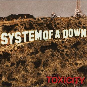 System of a Down - Toxicity (CD)