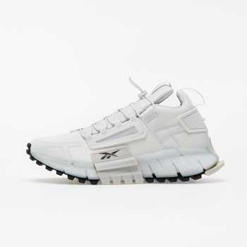 Reebok Zig Kinetica Edge Trace Grey 1/ White/ Pure Grey 2