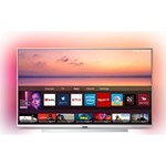 "! Televizor LED Philips 127 cm (50"") 50PUS6804/12, Ultra HD 4K, Smart TV, WiFi, CI+"