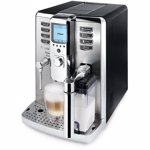 Espressor super-automat Philips Saeco Incanto HD9712/01, 1500 W, 1.6 L, 15 bar, Argintiu
