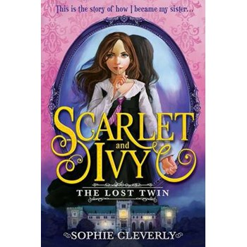 The Lost Twin (Scarlet and Ivy, nr. 1)