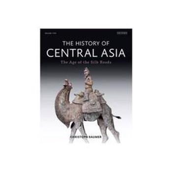 History of Central Asia, editura I B Tauris
