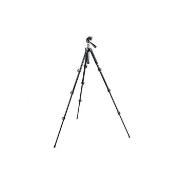 Manfrotto MK293A4-A3RC1 - kit trepied foto