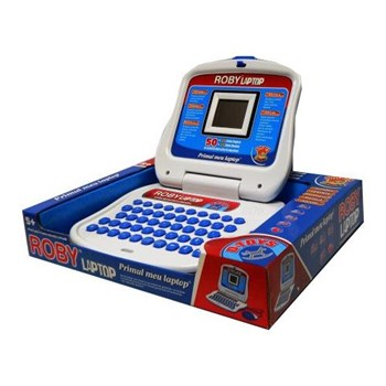 Laptop Roby