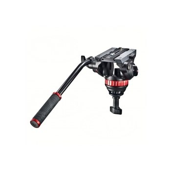 Manfrotto MVH502A - cap video
