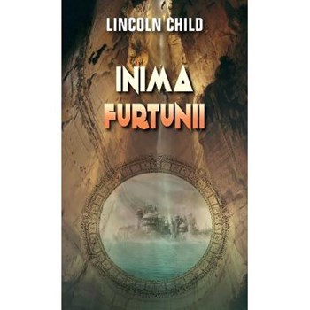 Inima furtunii - Lincoln Child