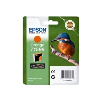 Epson T1599 - Cartus imprimanta Orange R2000