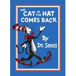 The Cat in the Hat Comes Back (Dr. Seuss)