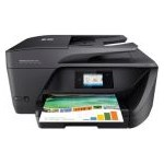Multifunctional inkjet color HP OfficeJet Pro 6960 All-in-One, A4, USB, Ethernet, Wi-Fi