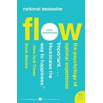 Flow: The Psychology of Optimal Experience, Paperback
