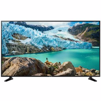 Televizor Smart LED, Samsung 55RU7092, 138 cm, Ultra HD 4K