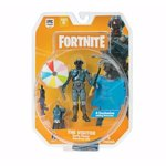 FORTNITE Early Game Survival Kit - The Visitor, cu 1 figurina si accesorii