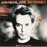 Electronica 1 The Time Machine - Vinyl