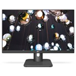 "Monitor LED IPS AOC 24E1Q, 24"", Full HD, 60Hz, negru"