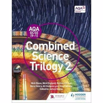 AQA GCSE (9-1) Combined Science Trilogy Student Book 2, Paperback