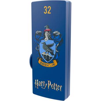 Memorie USB Emtec M730 Harry Potter 32GB USB 2.0 Blue