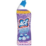 Gel inalbitor si degresant ACE Ultra Power Floral 750ml