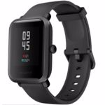 Ceas SmartWatch Amazfit Bip S 1.28 inch GPS Always-on Display Long Battery Life 5ATM Water Resistance Carbon Black pht14248