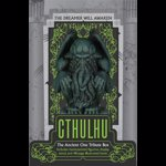 Figurina - Cthulhu: The Ancient One Tribute Box