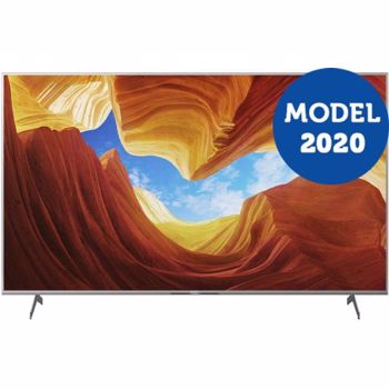 Televizor LED 138.8 cm Sony 55XH9077 4K Ultra HD Smart TV Android kd55xh9077saep