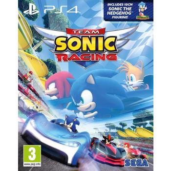 Team Sonic Racing Special Edition - PS4