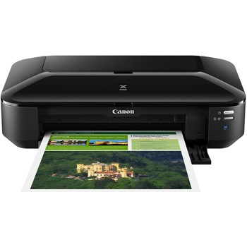 Imprimanta cu Jet Color Canon PIXMA IX6850 Wireless A3 bs8747b006aa