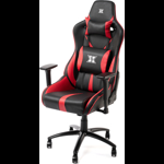 Scaun gaming Serioux Kessian Rosu