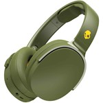 Casti Audio Over-Ear Skullcandy Hesh 3, Bluetooth, Moss Olive Yellow