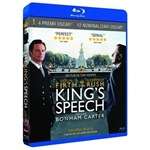 Discursul regelui (Blu Ray Disc) / The King's Speech