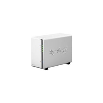 Synology NAS Home to Small Office DS214se