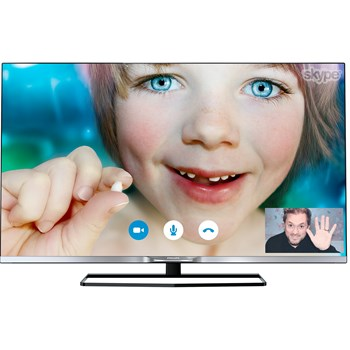 Televizor Smart LED, Philips 42PFH5609/88, 107 cm, Full HD