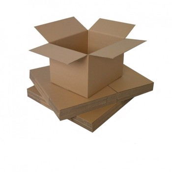 Cutie carton 300x80x225, natur, 5 straturi CO5, 690 g/mp
