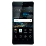 Smartphone Huawei P8 Lite 16GB 4G Single Sim Black