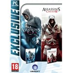 Assassin's Creed & Assassin's Creed 2 Pack PC
