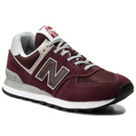 Sneakers NEW BALANCE - ML574EGB Vișiniu