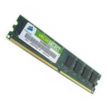 Memorie Corsair VS 1024MB DDR2, 667MHz, CAS 5