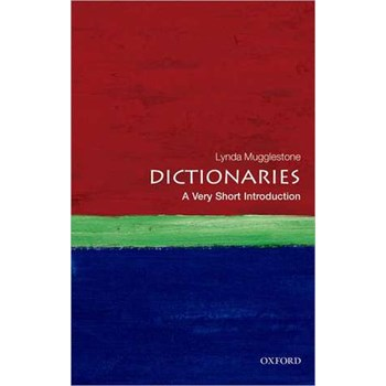 Dictionaries: A Very Short Introduction (Very Short Introductions)