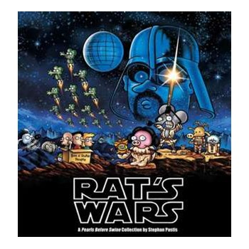 Rat's Wars: A Pearls Before Swine Collection (Pearls Before Swine, nr. 20)