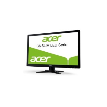 Monitor LED Acer G236HLBbd 23 inch 5ms black