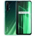 Smartphone Realme X50 5G Edition, Ecran 120 Hz, Octa Core, 128GB, 6GB RAM, Dual SIM, 5G, 6-Camere, Jungle Green