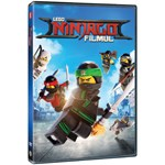 Lego Ninjago - Filmul / The LEGO Ninjago Movie