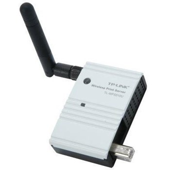 Print Server Wireless TP-Link TL-WPS510U tl-wps510u